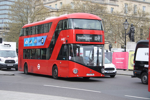 Abellio London LT778 LTZ1778