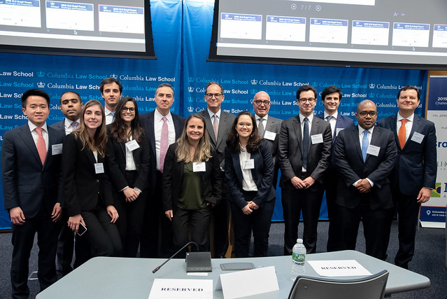 2019 CLS Brazil Forum