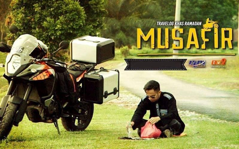 Musafir 1