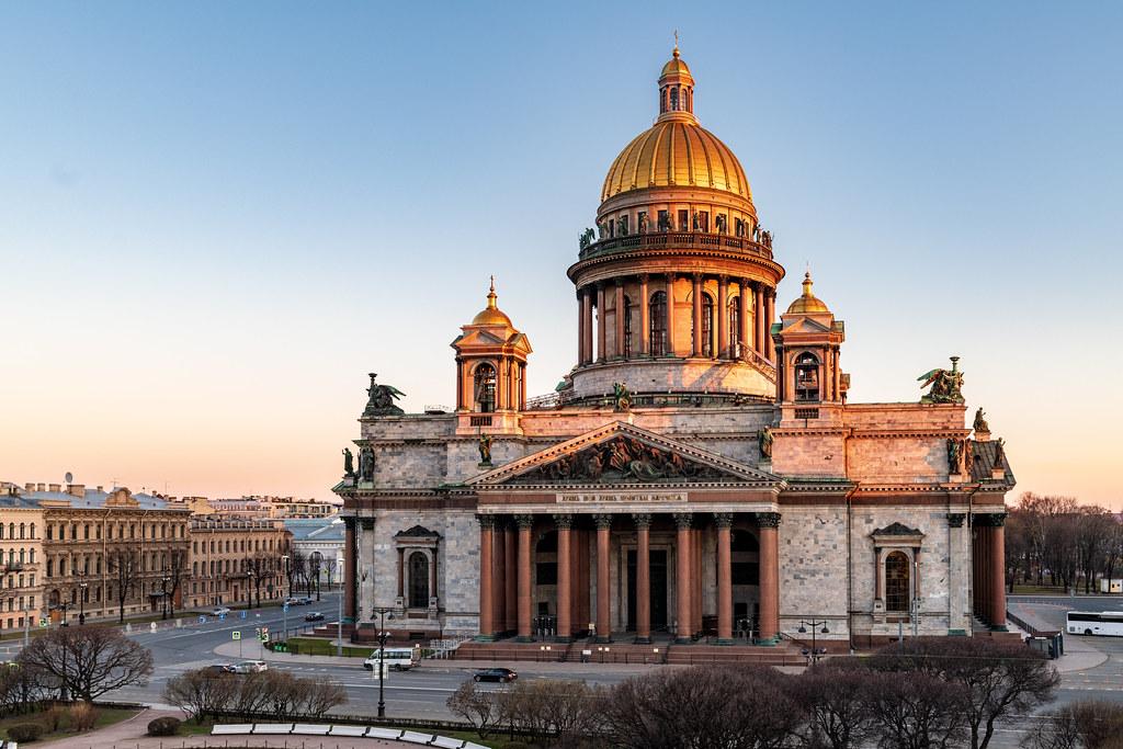 2019 Sankt Petersburg