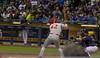 Major League Baseball Cardinals at Brewers Milwaukee Wisconsin 4-15-19_0297