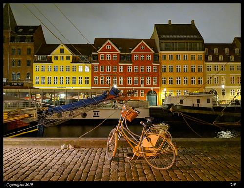 Copenaghen 2019