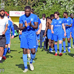 Basildon United FC v Barking FC - Saturday April 20th 2019