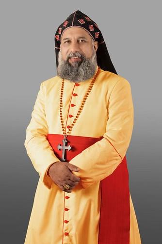 Patron <br>His Eminence<br>Moran Mor Baselios Cardinal Cleemis Catholicos