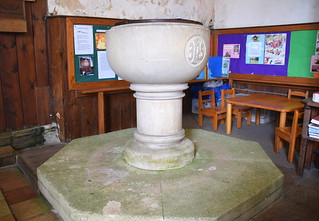 neo-Norman font