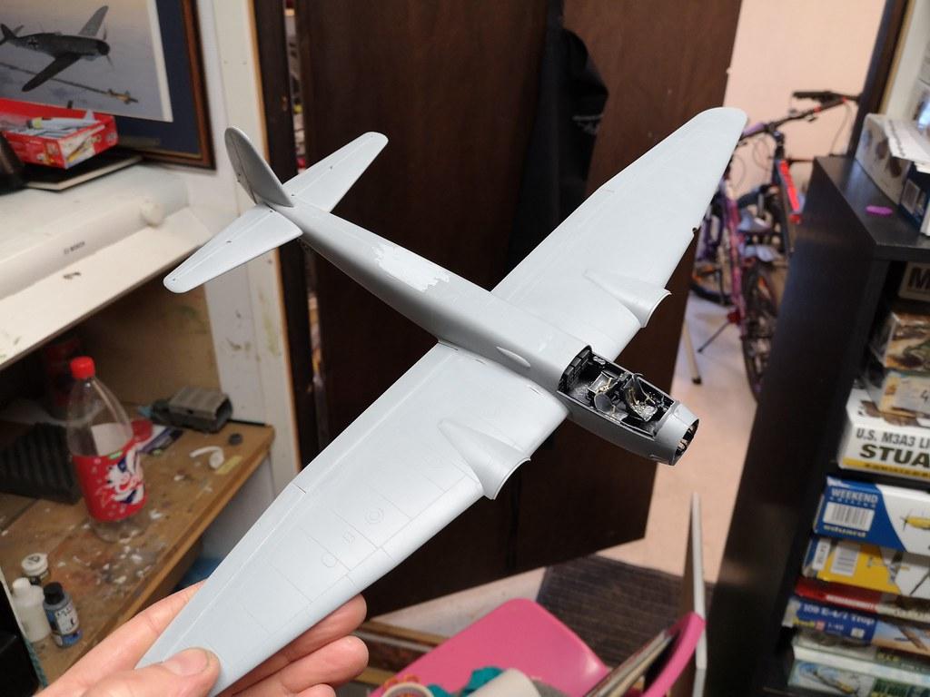 ICM Ju 88 A-4 1/48 47659549782_f2e6db9a1e_b