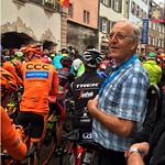 VCR-2016 / Tour de Suisse Rheinfelden