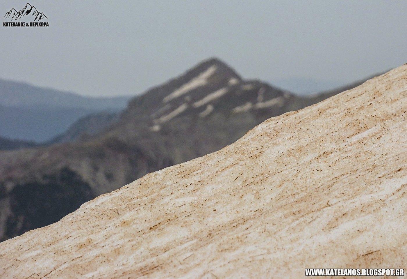 πλατανι ευρυτανιας παναιτωλικου ορους χιονουρες