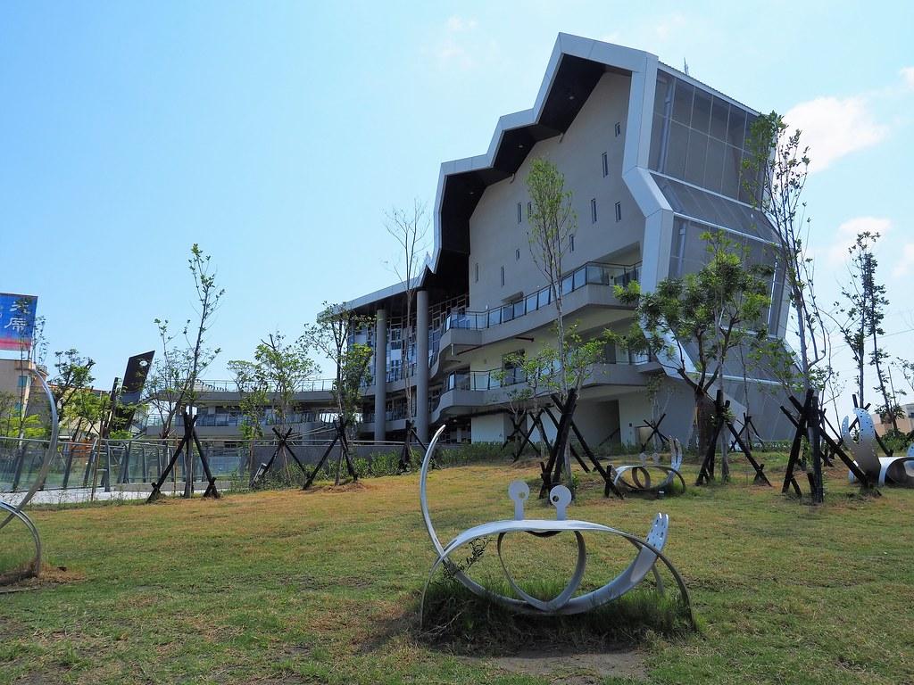 安南區台江文化中心 (6)