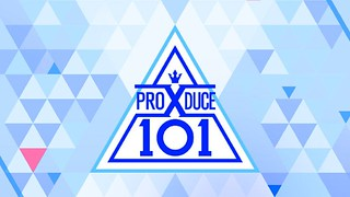 Produce X 101 The Beginning