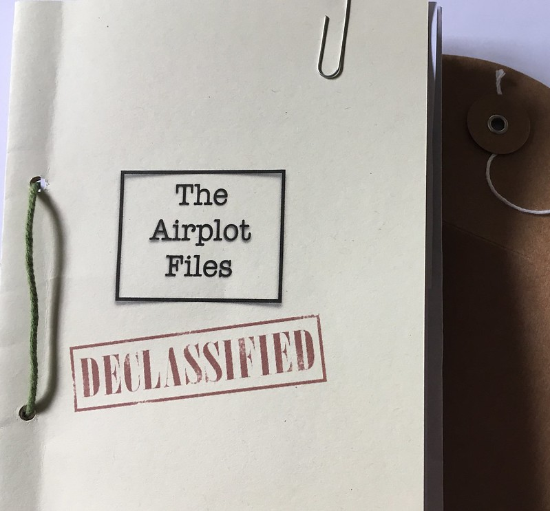 The Airplot Files