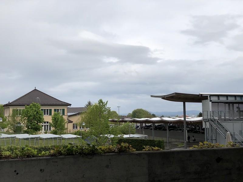 Migros, Langendorf