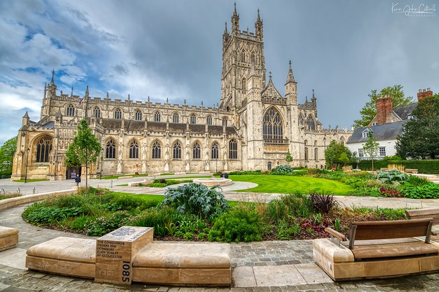 Domesday Cathedral