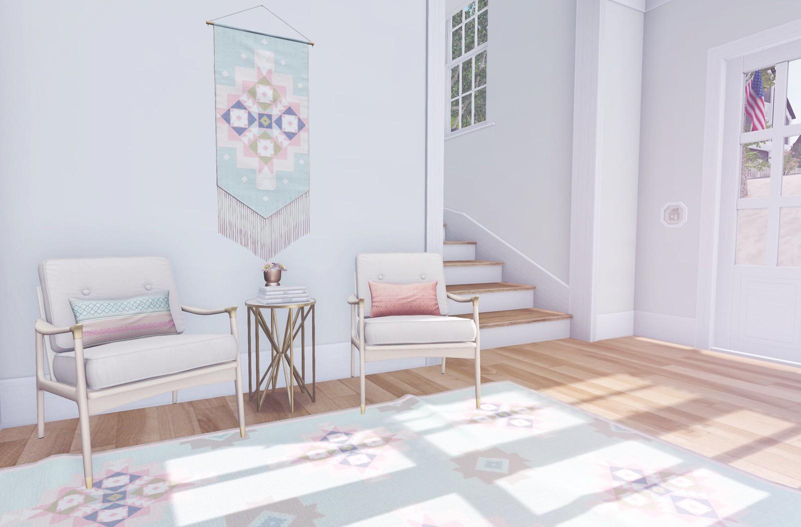 Decorating Linden Home