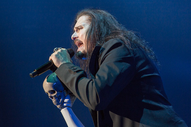 Dream Theater @ Warner Theatre, Washington DC, 04/15/2019
