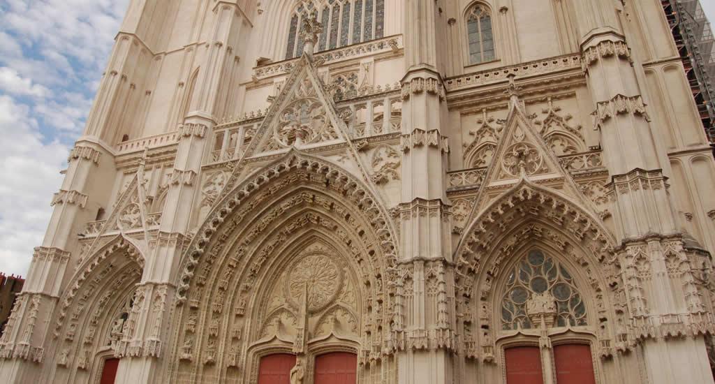 Kathedraal van Nantes | Mooistestedentrips.nl