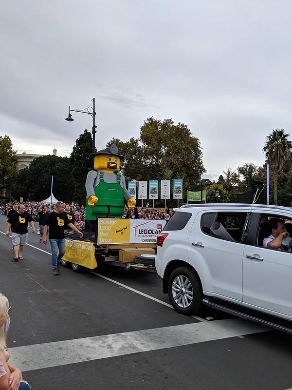 Easter Parade Maxifig 2019 2