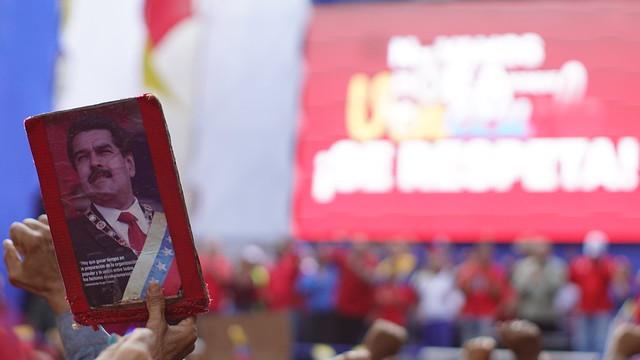 Venezuela reafirma su caracter irrevocablemente libre e independiente