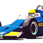 Donohue 1972 Winner