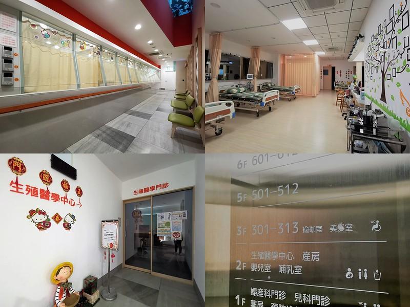 嘉義產檢x嘉安婦幼診所x4D高層次超音波檢查