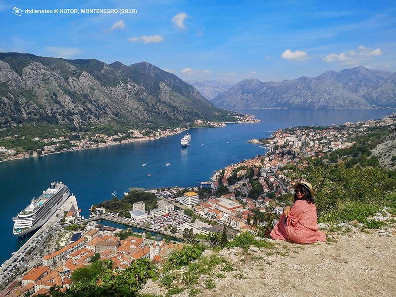 2019 Europe Montenegro Kotor