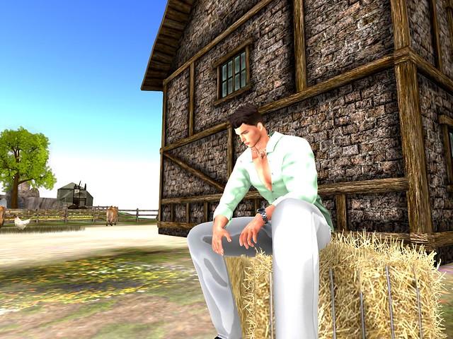 Munisa - What the Hay
