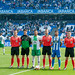 RC Deportivo 1 - Extremadura UD 2