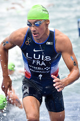 MS Amlin World Triathlon Bermuda