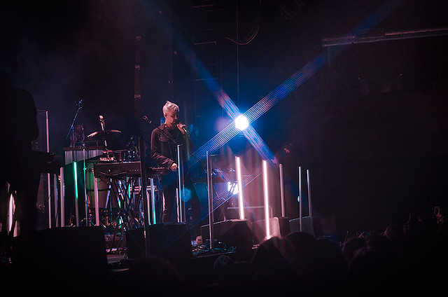 Tesla Boy @ Glavclub Green Concert