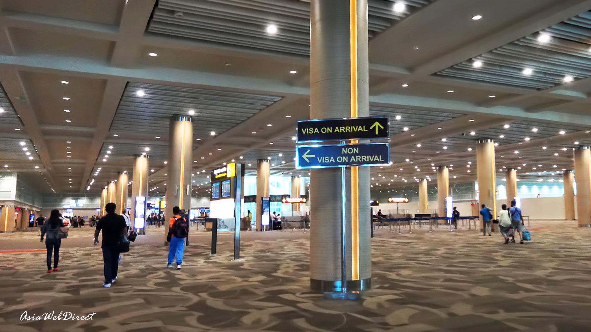 du lịch Bali-Ngurah Rai Airport Bali-ngaylangthang