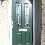 Composite Doors from Finesse