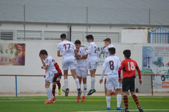 IV Torneo de Fútbol Manchuela CON-CUP