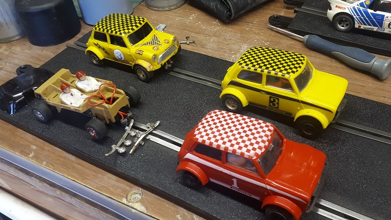 Slot car racing 47670083222_60442576f1_c