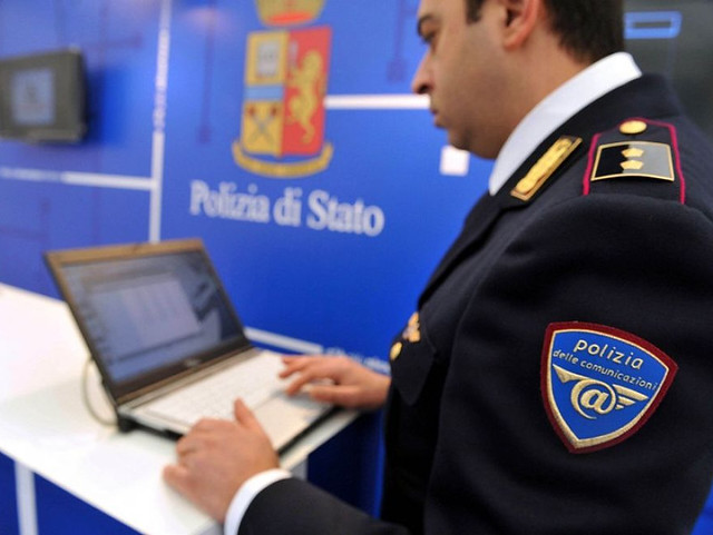 polizia postale truffe online