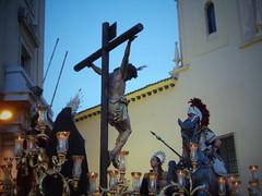La Lanzada. Martes Santo. Semana Santa. Huelva