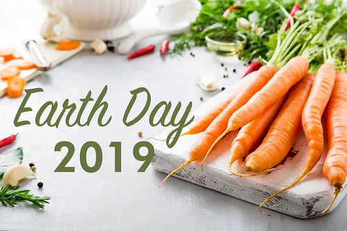 Earth Day   by Farm Fresh To You -