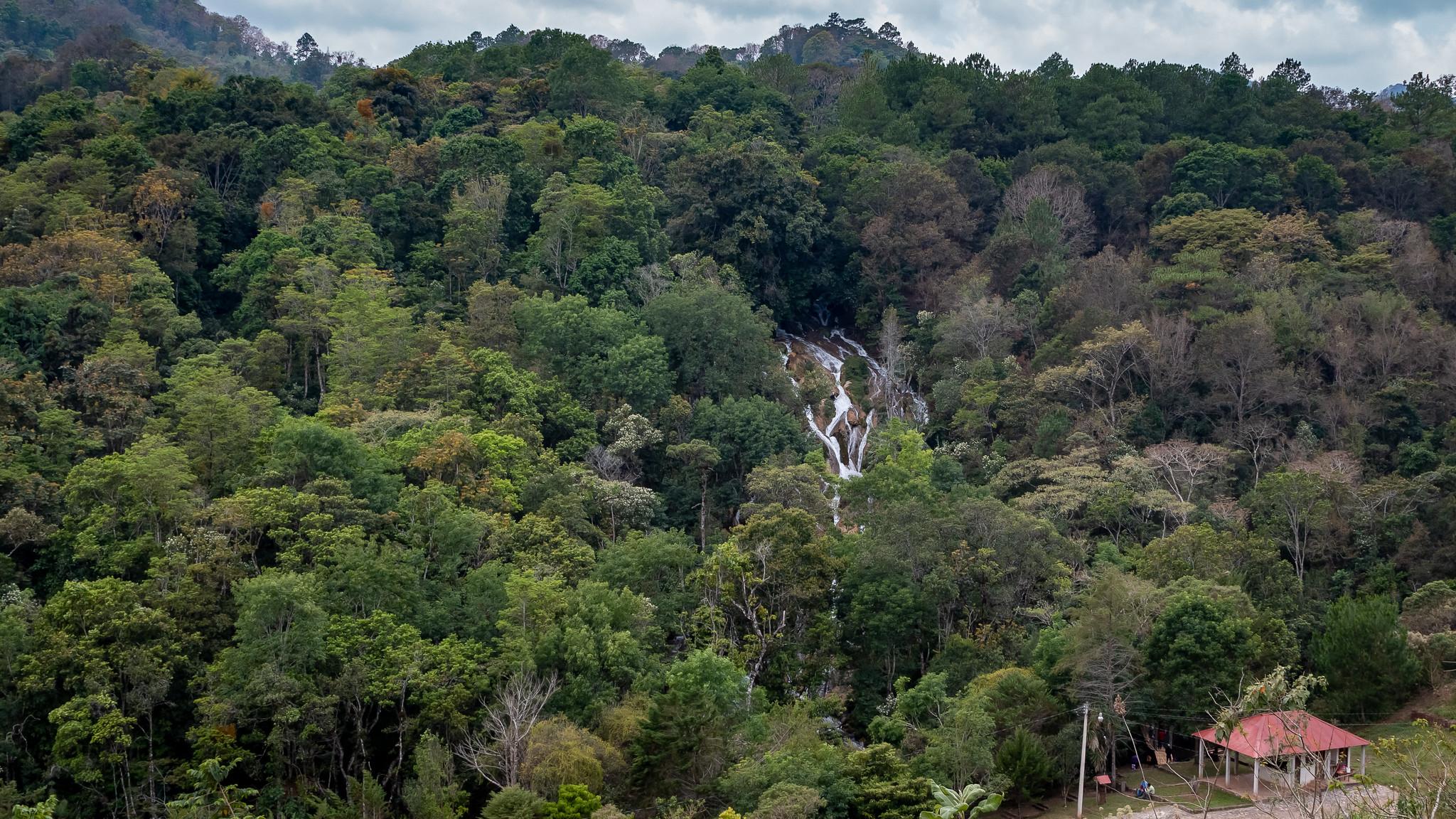El Corralito - Chiapas - [Mexique]