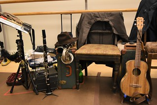 Indecent Rehearsal Photos