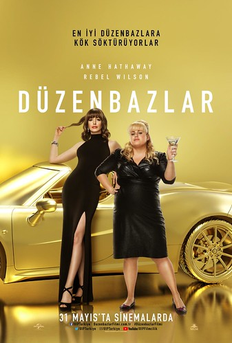 Düzenbazlar - The Hustle (2019)