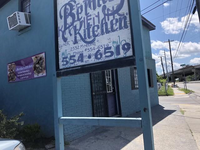 Berthas Kitchen