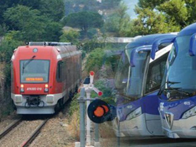 sciopero treni e bus Fse