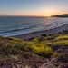 Sunset View from Ocean Trails View at Trump National Golf Club Los Angeles in Rancho Palos Verdes, CA by SCSQ4