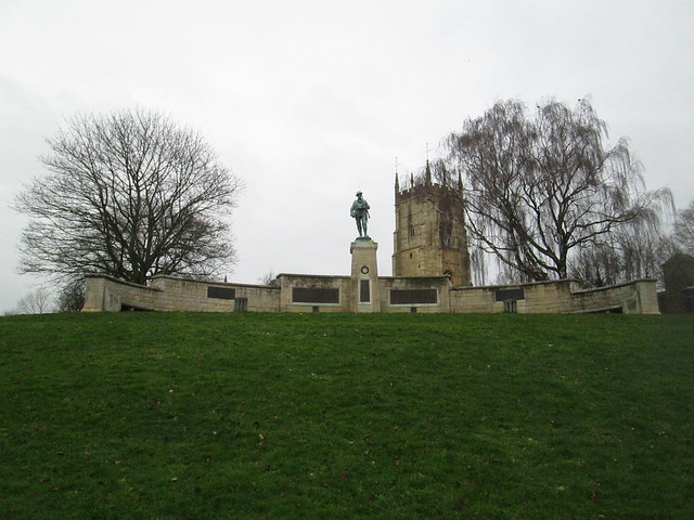 Evesham War Memorial