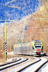 ETR 170 Campo di Trens