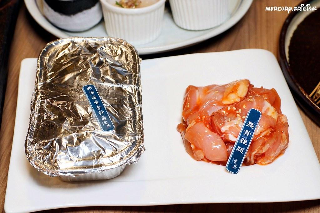 47673570701 312225dac6 b - 熱血採訪 雲火日式燒肉,一次吃齊和牛肋眼、嫩肩、板腱、牛舌六種部位,當月壽星優惠送甜點