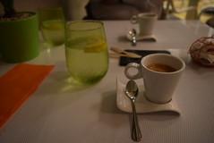 Cafe Espresso - Mo's Gastrotapas