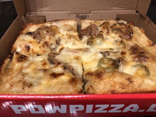 POW Pizza
