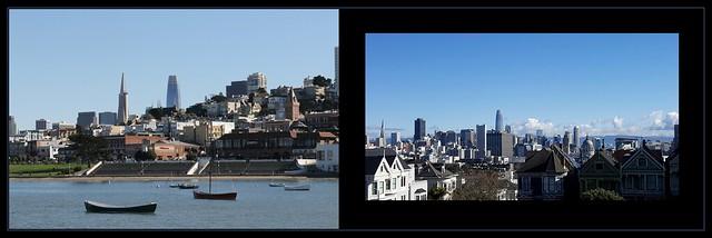 San Francisco- Californie- Etats-Unis.