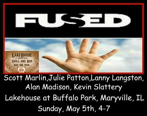 Fused Five 5-5-19