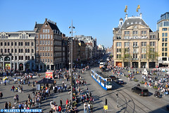 GVB 832 @ Amsterdam